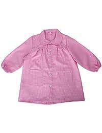 MISEMIYA Camisa Formal con Botones para bebés y niños pequeños