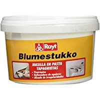 RAYT-BLUMESTUKKO-305-11-Masilla tapagrietas, lista al uso - 1,5 kg