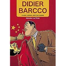 Didier Barcco, Tome 1 : Plaisir d'offrir, fierté de vendre