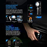 Olight® H1R Nova aufladbar LED Stirnlampe