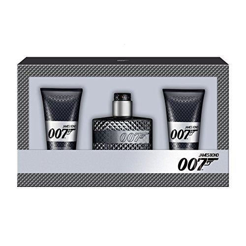 James Bond James Bond 007 EDT 50 ml + SG 2 x 50 ml (man)