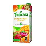 #10: Tropicana Mixed Fruit Delight Juice, 1000ml