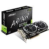 Carte Graphique MSI GeForce GTX 1060 ARMOR 3G OCV1