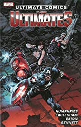 Ultimate Comics Ultimates by Sam Humphries - Volume 1 by Sam Humphries (9-Jul-2013) Paperback