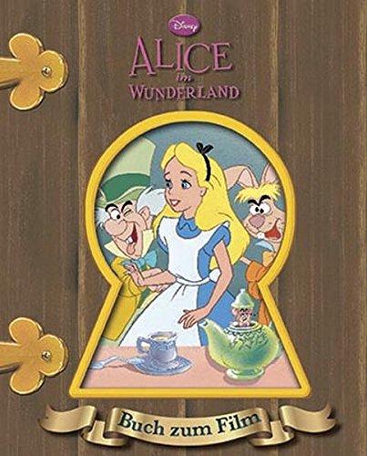 - Magical Story: Buch zum Film (Charaktere Aus Alice Im Wunderland)