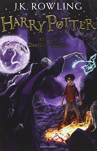51hmr83%2BJaL - Pack Harry Potter - The Complete Collection