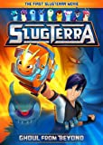 Slugterra_(TV_Series) [USA] [DVD]