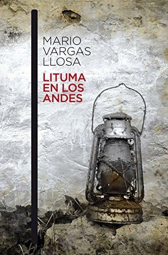 Lituma en los Andes por Mario Vargas Llosa