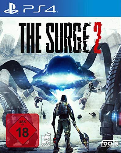 The Surge 2 - PlayStation 4 [Edizione: Germania]