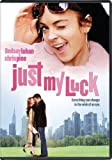 Just My Luck by Lindsay Lohan