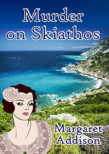 Simpson 8 (Murder on Skiathos (Rose Simpson Mysteries Book 8) (English Edition))