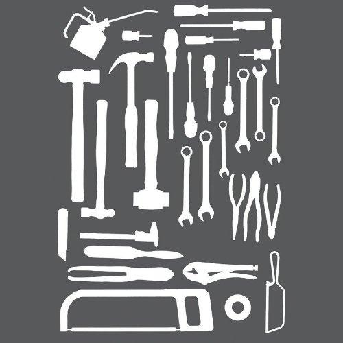Bott Ltd Bott Perfo Tool Overlay forme strumenti di manutenzione pannello (Pannello Cupboard)