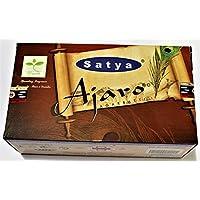Räucherstäbchen Satya ajaro- Pack von 12cajas- 15gr xcaja- 180Räucherstäbchen preisvergleich bei billige-tabletten.eu