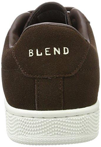 Blend Herren 20701209 Sneaker Braun (Coffee Bean Brown)