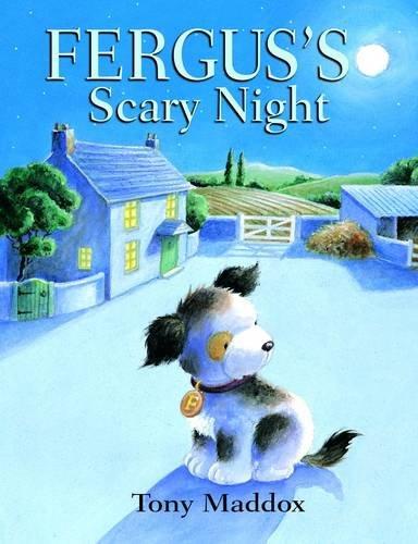 Fergus's Scary Night