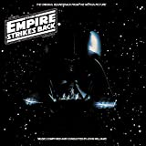 Star Wars - Episode V - The Empire strikes back [Vinyl LP]