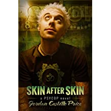Skin After Skin (PsyCop Book 8) (English Edition)