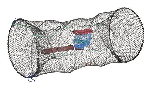 Fladen Angeln Krebsreuse Deluxe, 30 X 90 cm, 32-15602B (River Fishing Rod Und Reel)