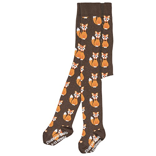 slugs-snails-unisex-tights-foxy-braun-4-5-jahre-104-110-cm