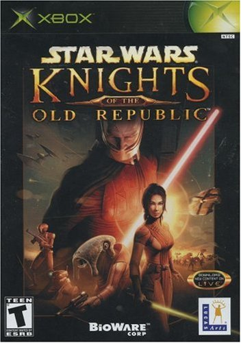 Star Wars : Knights of the Old Republic [FR Import]