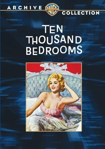 Ten Thousand Bedrooms by Dean Martin