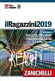 Il Ragazzini 2020. Dizionario inglese-italiano, italiano-inglese. Plus digitale. Con app. Con DVD-ROM. Con Contenuto digitale per download