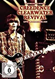 Creedence Clearwater Revival - Live Woodstock 1969