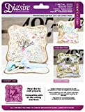 Die'sire Create a Card Easel Metal Paper Craft Cutting Die - Butterfly