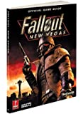 Fallout: New Vegas Official Game Guide (Prima Official Game Guides)