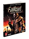 Prima Games Fallout New Vegas Strategy Guide