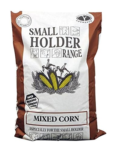 Allen & Page Mixed Corn