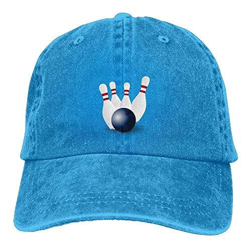 Men&Women Dad Style Hat Bowling ()