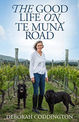 The Good Life On Te Muna Road (English Edition)
