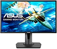 Asus LCD Gaming Monitor, 24 INCH, FHD, 1 MS, 144HZ- Mg248Qr