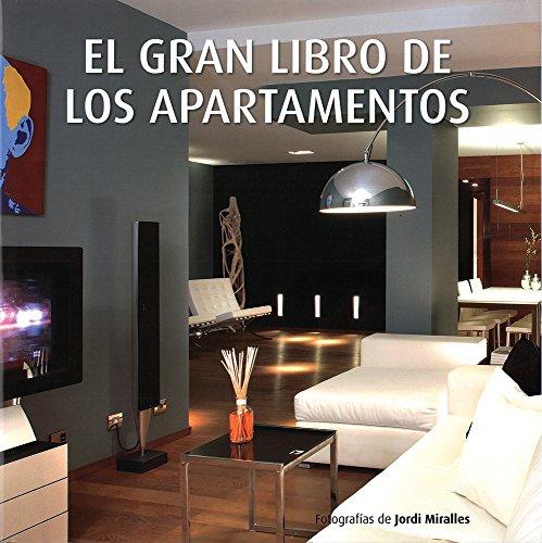 El gran libro de los apartamentos / The Apartment Book