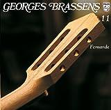 Fernande - vol 11   Brassens, Georges (1921-1981)