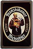 Cerveza cerveza de German Beer Mönchengladbach Cartel de chapa 20x 30Retro Chapa 955