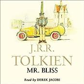 [Mr Bliss] (By: J. R. R. Tolkien) [published: September, 2011]