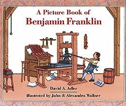 PDF Descargar A Picture Book of Benjamin Franklin (Picture Book Biography)