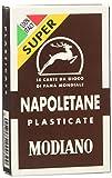 Modiano Napoletane 97/38, Carte da Gioco Regionali