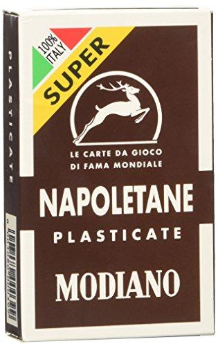 Modiano Napoletane, 130309