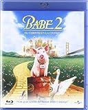 Best Babes - Babe El Cerdito En La Ciudad [Blu-ray] [Import Review