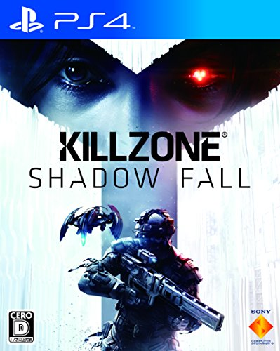 Killzone - Shadow Fall [PS4] Killzone - Shadow Fall [PS4] (Importación Japonesa)