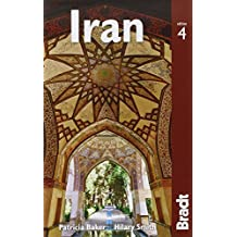 Bradt Iran (Bradt Travel Guides)