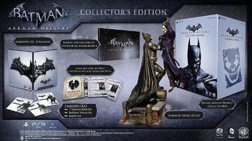 rigins -- Collector's Edition ()