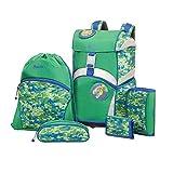 Samsonite Ergonomic Backpack ND Ergonomic Set jungle adventure