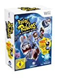 Raving Rabbids: Die verrückte Zeitreise - Collector's Edition