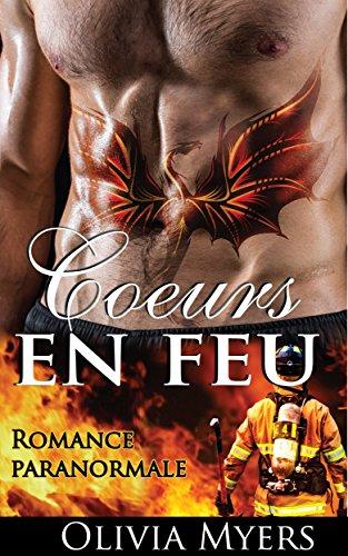 Coeurs en feu: Romance paranormale