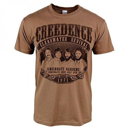 herren-retro-creedence-clearwater-revival-1971-kurz-sleeve-braun-l-schwarz-drucken