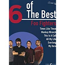 Foo Fighters (Six of the Best)
